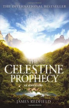 """I read this years ago, when it first came out. Embraced it completely, until I read """"The 10th Prophecy"""" and he lost me.  It took me years to understand this, but now I'm convinced that it is possible. It showed me how I will leave this world, and that is what lost me at first. Now I can see how it is possible."""