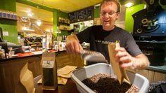 O café que dá tchan ao blend