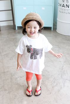 Check out this product on Alibaba.com APP Noble Fairy Children Wear Cute Animal Cotton Printed Girl's Kids T-shirt Tee