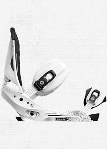 Mission EST Snowboard Binding - Burton Snowboards