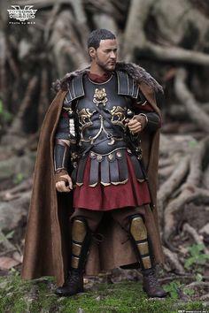 Roman Soldier                                                                                                                                                                                 More