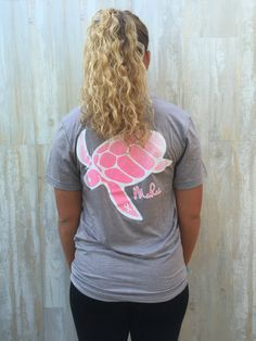 Makai Clothing Co. #Savetheturtles