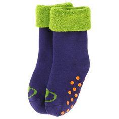 Amusantes chaussettes anti-dérapantes à porter à la maison - 7,80 € http://www.melijoe.com/fr/dore-dore-chaussettes-antiderapantes-en-coton-doux-2126