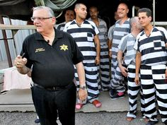 Sheriff Arpaio Predicts War on Police