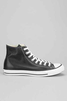 9a735fc8b84d Men s Chuck Taylor All Star High-Top Leather Sneaker by Converse     WestCoastClothingCo.