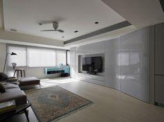 Residence Zheng by KC Design Studio (1)