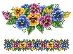Este posibil ca imaginea să conţină: floare Cross Stitch Bookmarks, Cute Cross Stitch, Cross Stitch Rose, Cross Stitch Borders, Cross Stitch Flowers, Cross Stitch Kits, Cross Stitch Charts, Cross Stitch Designs, Cross Stitching
