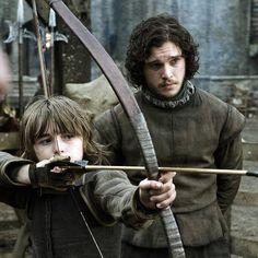 « Game of Thrones » : devinez quel personnage va faire son retour dans la saison 6