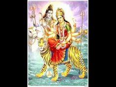 Mahishasura Mardhini Astakam - By Uma Mohan Durga, Hinduism, Mantra, Spirituality, Healing, India, Songs, Watch, Music