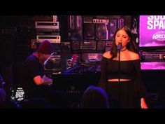 BANKS - Beggin For Thread (Live at the Red Bull Sound Space at KROQ)