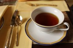 English tea vs Indian tea http://www.YourTeaHQ.com