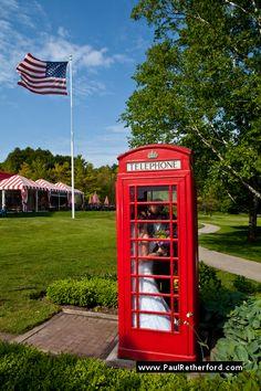 Mackinac Island Wedding Photo by Paul Retherford Wedding Photography, http://www.paulretherford.com