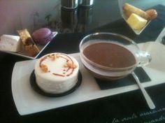 Salon de Gourmandises Intuitions By J. Add to trip 22, rue Bivouac Napoleon, 06400 Cannes, France