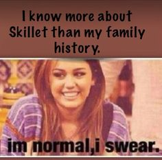 TOTALLY ME!!!I swear. I'm normal