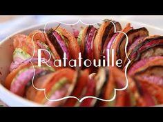 RATATOUILLE   Receita #67 TORRADA TORRADA - YouTube
