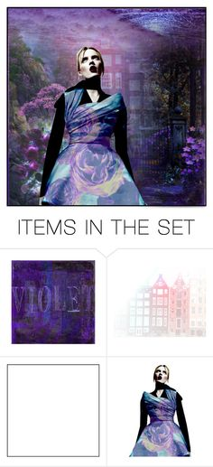 Untitled #2235 by aniol 1 ❤ liked on Polyvore featuring art