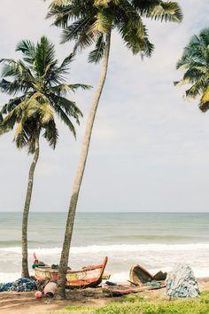 On the travel bucket list: Ghana