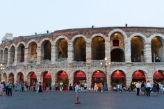 Top of my travel bucket list was seeing my namesake opera in the famous Verona amphitheater. Here is my advice on where to go and what to eat in Verona. Italy Vacation, Italy Travel, Travel List, Great Places, Places To See, Romeo Y Julieta, Things To Do In Italy, Italy Landscape, Living In Italy