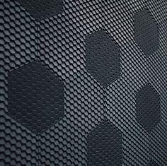 Heliot & Co Hex tiles