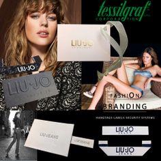 BUONA SERATA A TUTTI!!! dedicated to our brands #liujo #fashion #branding #brand #label #hangtag #love #trend