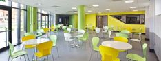 school canteen design - Google Search