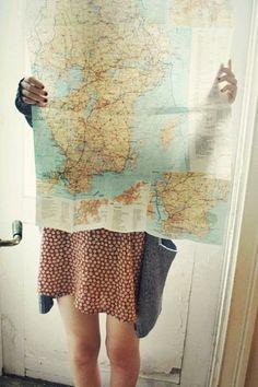 Adventure awaits #map #cabinmax #travel https://cabinmax.com/