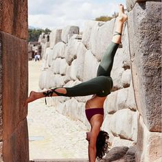 """""""Yoga is the practice of becoming more self-aware, more connected to the greater whole of life."""" - @ashleighsergeant"""