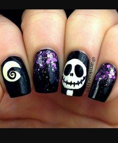 nail I idea