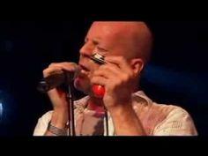 Bruce Willis  - Devil Woman