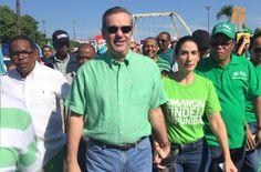 Diario En Directo: VÍDEO↔Miles de Dominicanos asisten a la Marcha Ver...