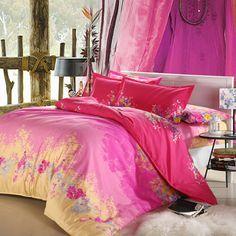 $60 floral bedding -ZZKKO
