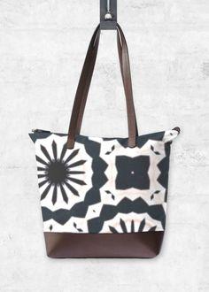 VIDA Statement Bag - abstracto statementbag by VIDA FmApeyv3s