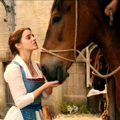 "15.3k Likes, 51 Comments - Entertainment Weekly (@entertainmentweekly) on Instagram: ""Bonjour, #BeautyandtheBeast fans! Listen to #EmmaWatson sing 'Belle' in a new clip from the live-…"""