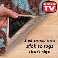Tools & Accessories Home, Furniture & DIY Carpet Mat, Rugs On Carpet, Gadget Shop, See On Tv, Perfect Christmas Gifts, Image House, Diy, Tools, Accessories