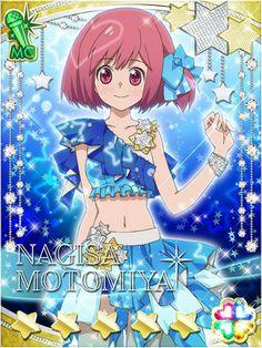 Motomiya Nagisa