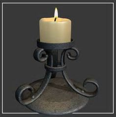 Gothic Candles - Bing Images