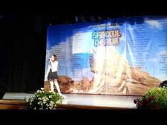 And I am telling you - Jennifer Holliday - Cover by Deni Davidescu 10 y/o - Sfinxul de Aur 2014 - YouTube