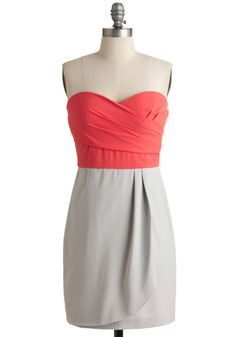Extreme Excellence Dress, #ModCloth