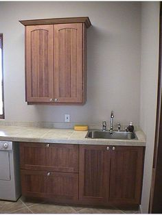 Utility Sink With Cabinet Base : Utility Sink with Cabinet Base Utility Sink In Cabinet http://www ...