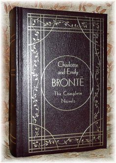Charlotte and Emily Bronte The Complete Novels 2008 HB Grammercy Books (no dj)