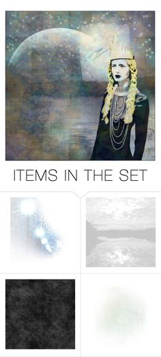 """""""Untitled #685"""" by extol ❤ liked on Polyvore featuring art"""