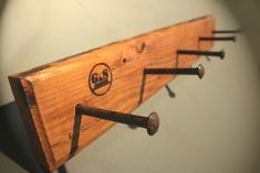 Coat Hook made from Repurposed theatre set paraphernalia. Production: Chechov in Yelta - GAS Creations Coat Hooks, Facebook Sign Up, Repurposed, Theatre, Theater, Coat Stands, Upcycle