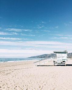 GoAltaCA | Zuma Beach, CA.- if you want a beach less crowded than Santa Minica or Huntington, travel North on Highway 1.