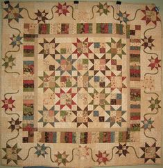 First Place-Schnibbles Contest by Martingale | That Patchwork Place, via Flickr