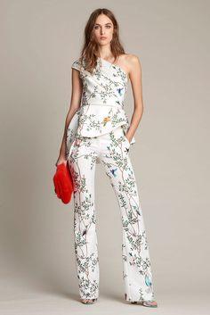 Monique Lhuillier Pre-Fall 2016 Fashion Show Fall Fashion 2016, Fashion Week, Fashion Show, Autumn Fashion, Fashion Outfits, Womens Fashion, Fashion Design, Runway Fashion, Monique Lhuillier