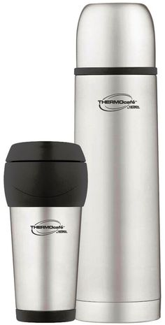 thermos vacuum insulated mug and tumbler care and use guide