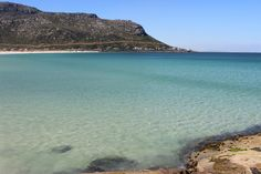 Fish Hoek Beach, Cape Town Namibia, Africa Travel, Holiday Destinations, Cape Town, Apartment Ideas, South Africa, Beautiful Homes, Places To Go, Scenery