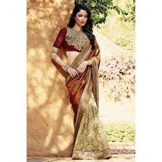 Rich Elite Designer Saree - 05