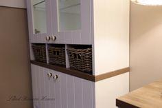 Evinizin her köşesinde rahatlıkla kullanabilirsiniz.  https://www.landriviera.com/cabinets-cupboards/