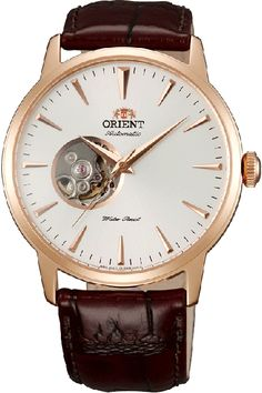 Classic - Men's Watches - Watch Collections | Orient Watch USA